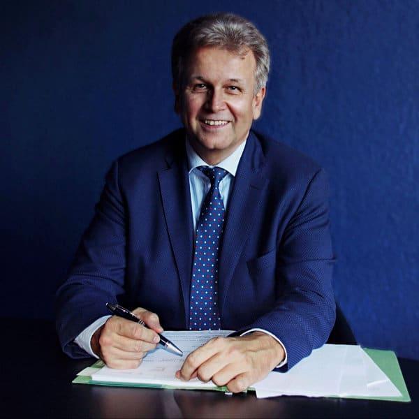 Bernd Schmidt - Fachanwalt für Arbeitsrecht und Familienrecht, Mediator