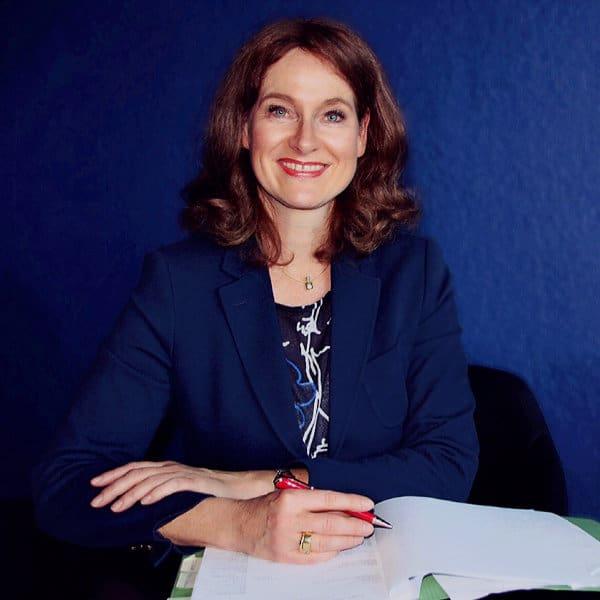 Steffi Kaup - Fachanwältin für Familienrecht und Mediatorin